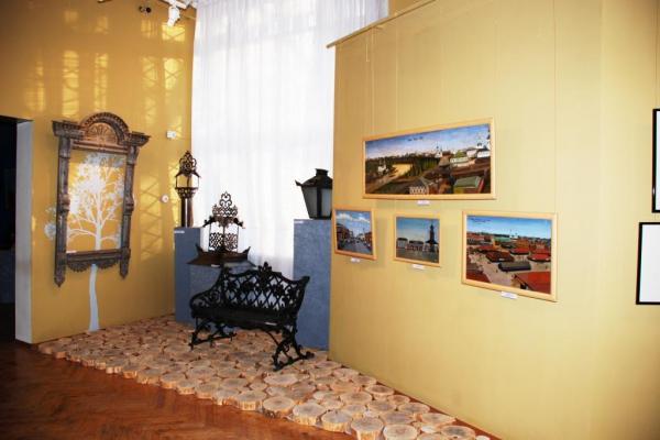 Museum of Fine Arts photo