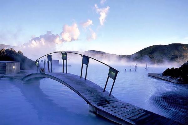 Tyumen hot springs photo