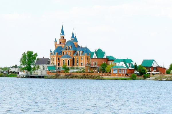 St. Andrew's Lakes photo