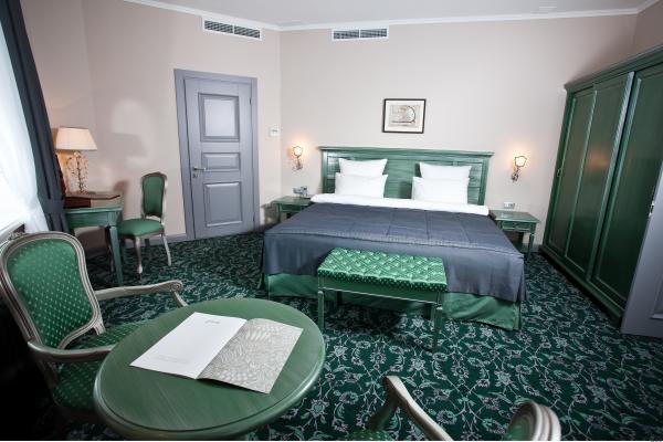 Remezov Hotel photo