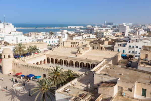 Photo de Sousse