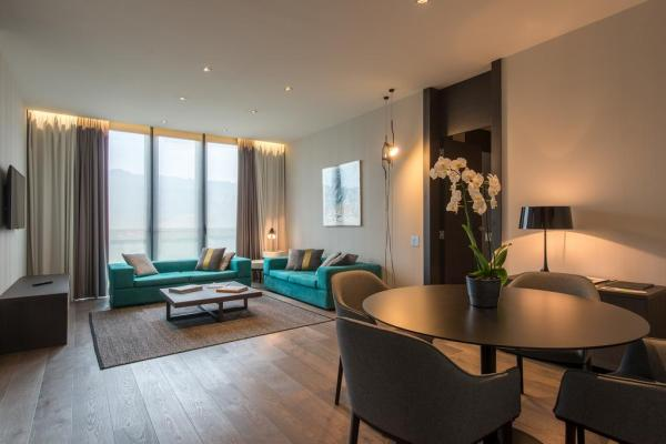 Duparc Contemporary Suites photo