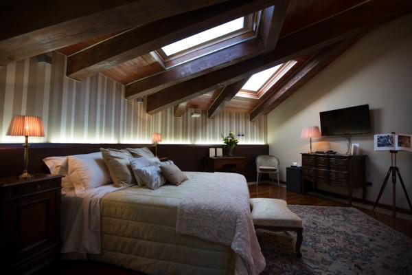 Hotel dei Pittori фото