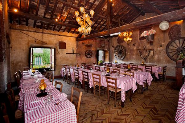 La Taverna dei Mercanti фото
