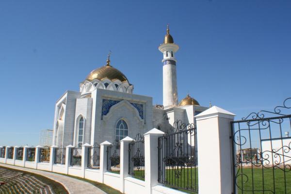 Sufi Mosque photo