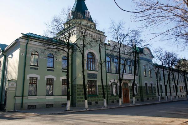 National Museum of the Republic of Bashkortostan photo