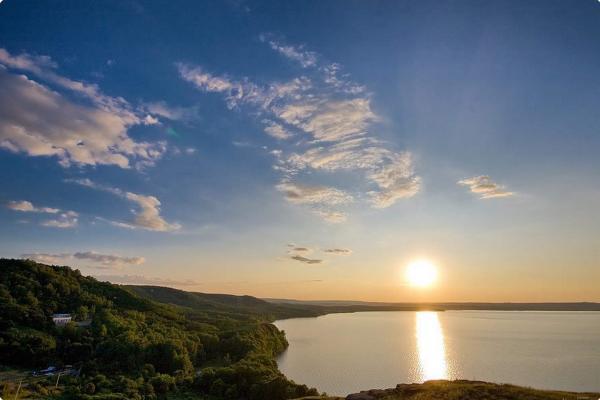Aslykul Lake photo