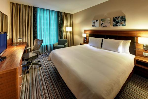 Hilton Garden Inn Ufa Riverside photo