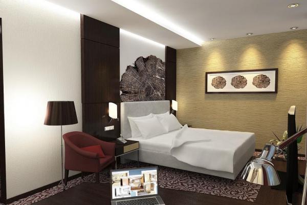 """Hotel """"Bashkiria"""" photo"""