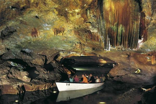 Caves of St. Joseph photo