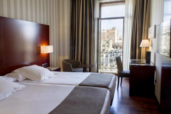 Hotel Zenit Valencia Photos