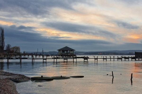 Varna Lake photo