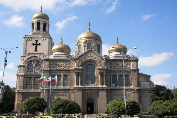 Cathedral of the Assumption of the Blessed Virgin photo
