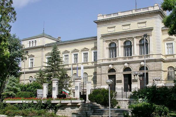 Varna Archaeological Museum photo