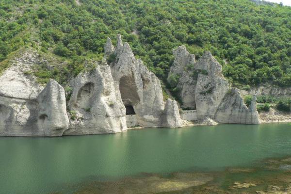 Wonderful rocks photo