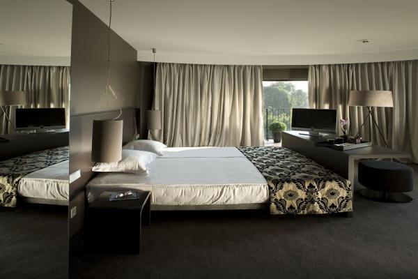 mOdus Hotel photo