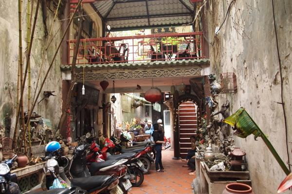 Café Pho Co фото