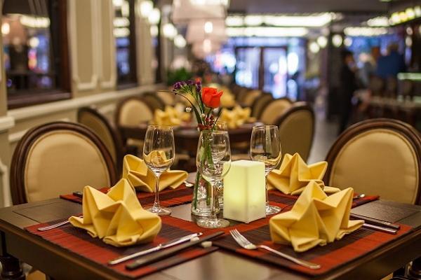 Red Bean Restaurant фото