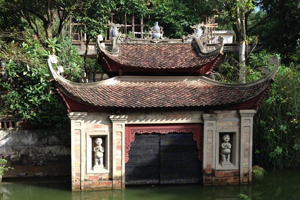 Дворец Тхань Чыонг Вьет фото