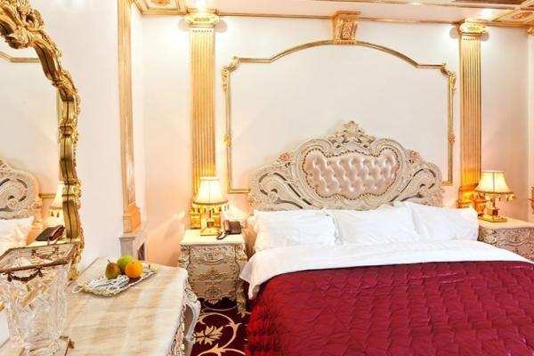 Villa Arte Hotel photo