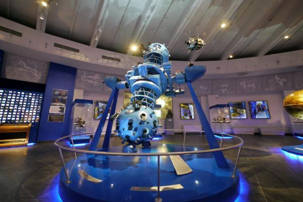 Planetario de Volgogrado