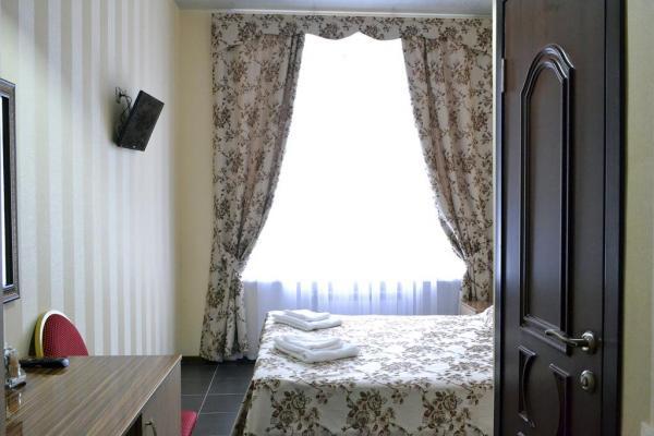 Frant Hotel en Zhukova foto