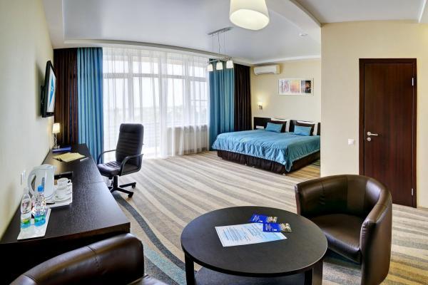Hotel Inicio foto