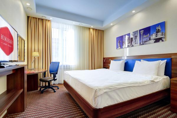 """Foto del hotel """"Yuzhny"""""""