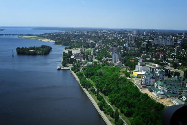 Воронеж панорамное фото