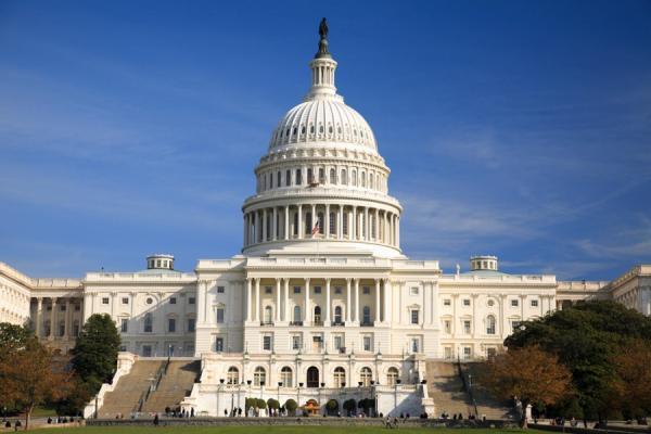 Вашингтон панорамное фото