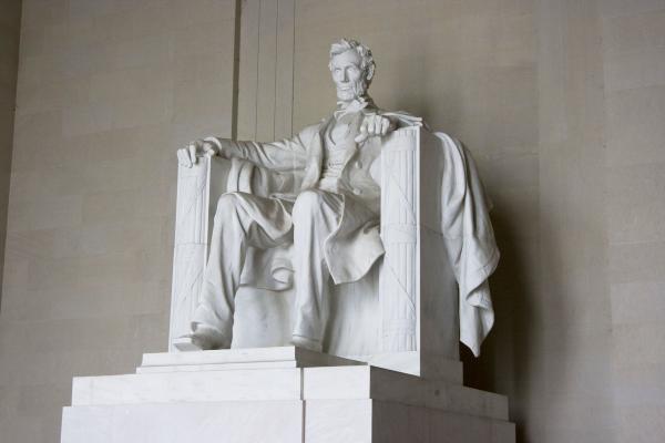 Мемориал Линкольна фото