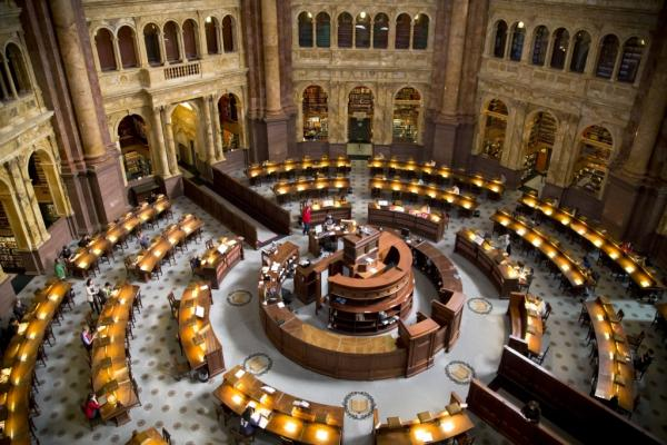Library of Congress photo