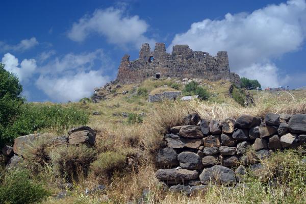 Fortress complex Amberd