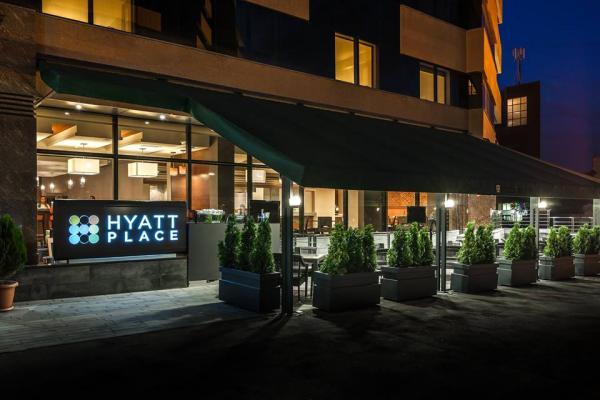 Hyatt place