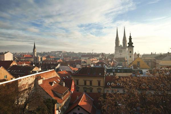 Zagreb photo