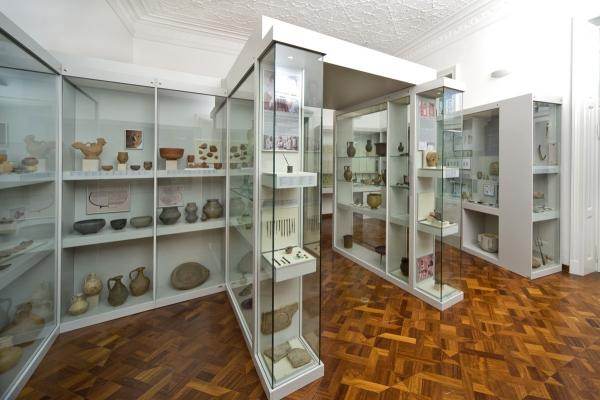 Archaeological Museum Photo