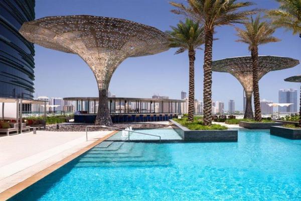 Rosewood Abu Dhabi photo