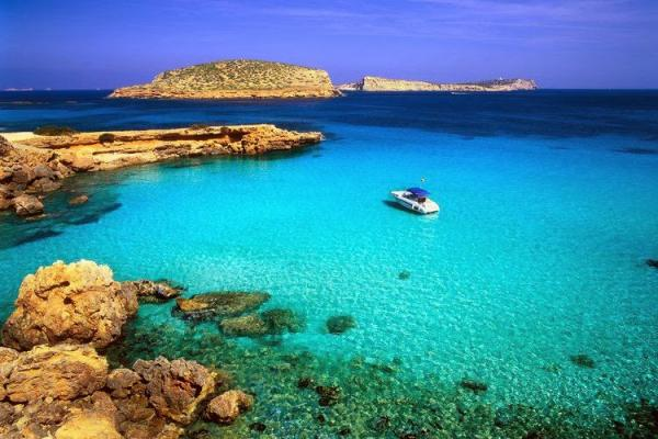 Balearic Islands photo
