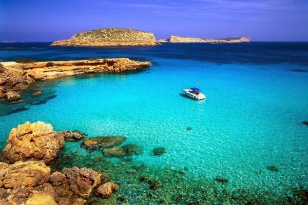 Балеарские острова фото