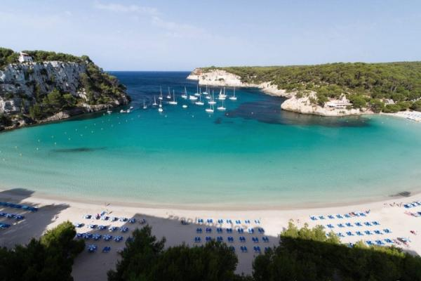 Menorca Island photo