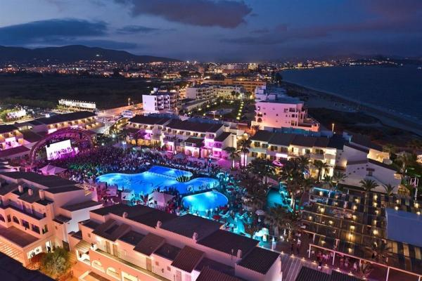 Ibiza Island photo