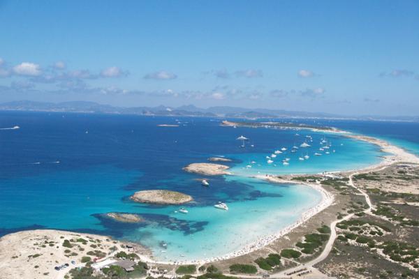 Formentera Island photo