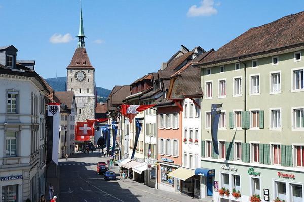 Aarau photo