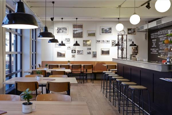 Rosterei Kaffee & Bar photo