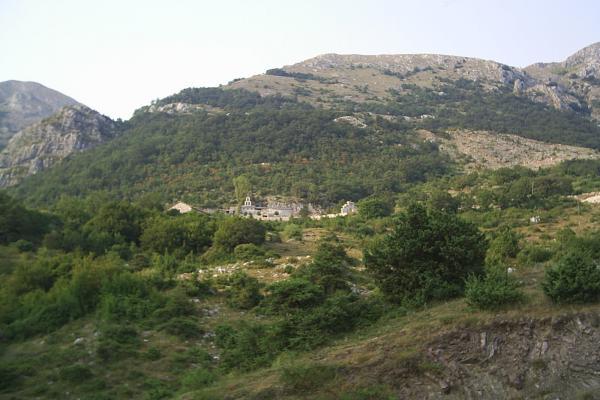 Монастырь Станевичи фото