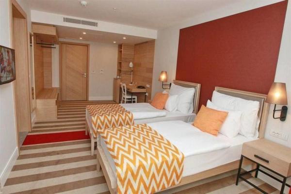 Hotel Budva фото