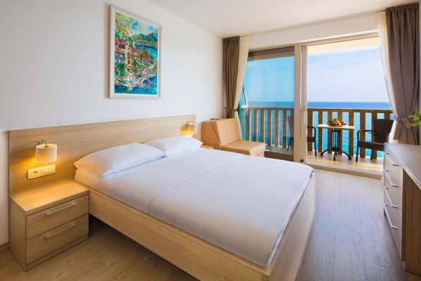 Hotel Poseidon фото