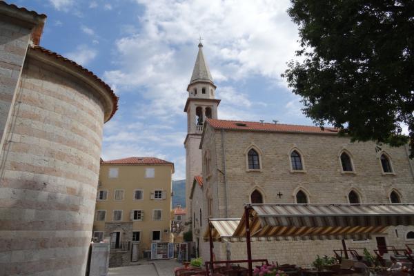 Church of St. John photo