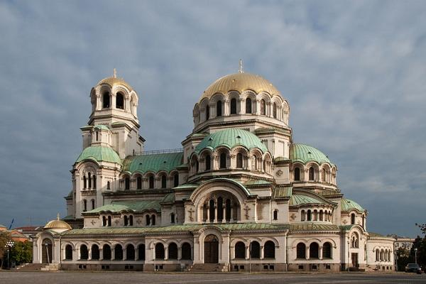 Alexander Nevsky Cathedral photo