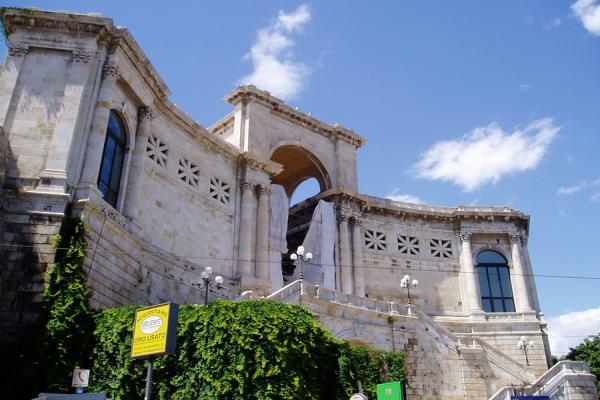 Bastion of San Remy photo